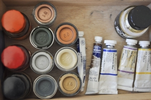 LPP PAINTS