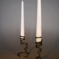 PASSIFLORA CANDLESTICKS, SMALL