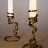PASSIFLORA CANDLESTICKS, SMALL 2