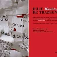 MALDITA SEA_BY_JULIE-DE-TRAZEGNIES