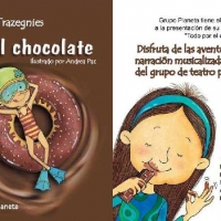 invitacionchocolate
